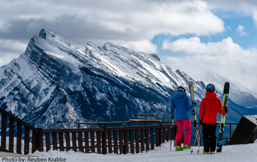 Banff - Ski Specials