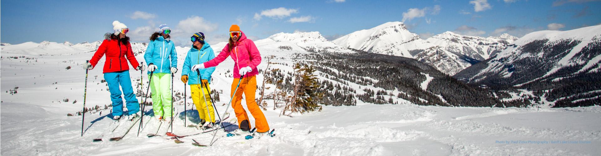 Banff Winter Specials