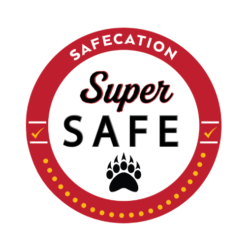 Safecation Commitment